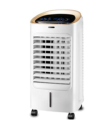 Elektrische ventilator, koeling, airconditioning, ventilator, airconditioning, afstandsbediening, frequentie V.