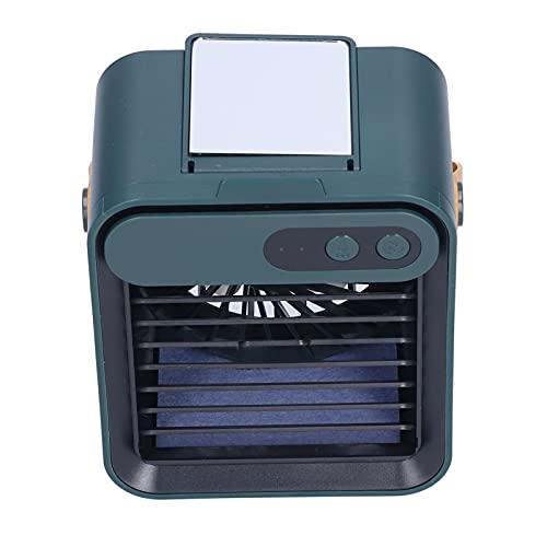 CUTULAMO Ventola del condizionatore d'Aria, Dispositivo di Raffreddamento dell'Aria idratante Facile da Controllare per Il Raffreddamento Interno