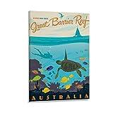 JGRD Poster für Great Barrier Reef HD