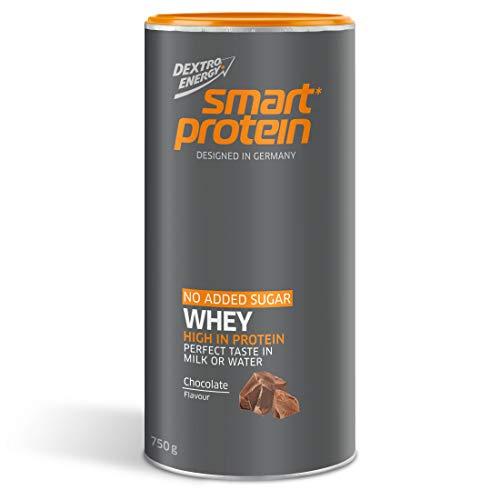 Dextro Energy Whey Protein Drink Chocolate, 750 ml
