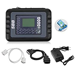 Sbb Key Programmer Review