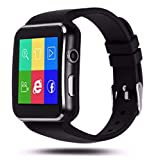 Best Sony Smartwatches - IOQSOF Bluetooth Smartwatch, Smart Wrist Watches for Android Review