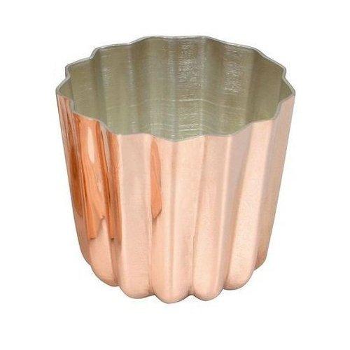 Matfer - Moule à cannelé traditionnel en cuivre