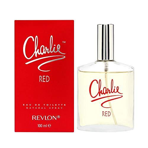 REVLON CHARLIE RED Eau De Toilette vapo 100 ml
