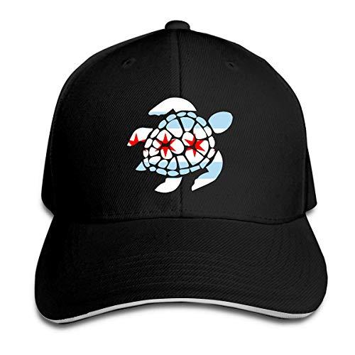 xinfub Gorra de béisbol para Mujeres y Hombres Gorra de algodón con...