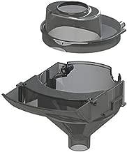 Baby Brezza Formula Pro Advanced Replacement Funnel & Cover, Grey