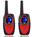 Retevis RT628 Kids Walkie Talkies 22 Channel FRS Toy for Kids Uhf FRS