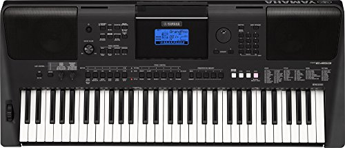 Buy Discount Yamaha PSRE453 61-Key Portable Keyboard