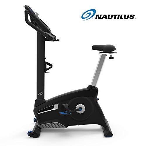 Nautilus Hometrainer U626 Heimtrainer Bild 3*