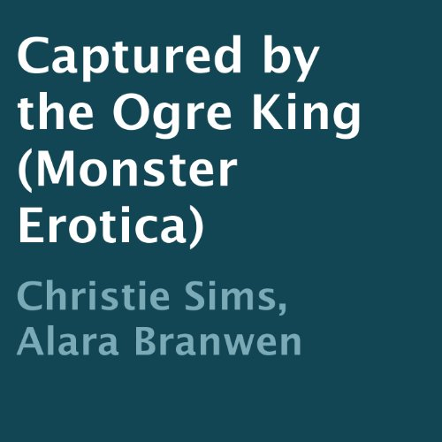 Captured by the Ogre King cover art