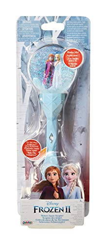 Disney Frozen 2 Sister's Snow Scepter (Plays