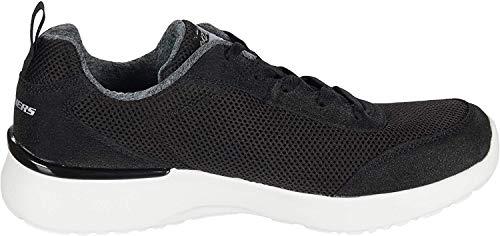 Skechers Damen Sneaker Skech AIR Dynamight Fast Brake Schwarz, Schuhgröße:EUR 38