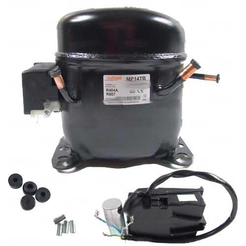 Compressore Compressore ACC ZEM Cubigel huayi ELECTROLUX mp14tb