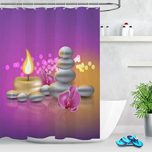 cortinas ducha colores