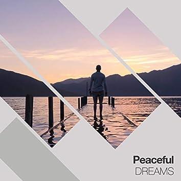 # 1 Album: Peaceful Dreams