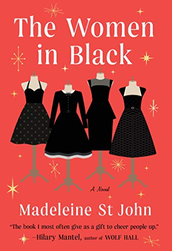 The Women in Black: A Novel