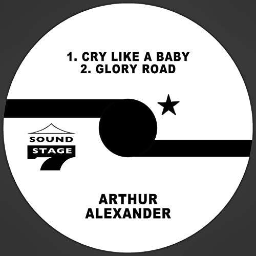 Arthur Alexander