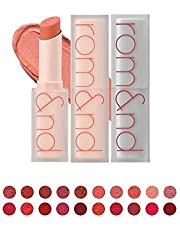 [Romand/ロムアンド] 新商品 Zero Matte Lipstick/ゼロマットリップスティック (20色) 紙のように軽い0gの色感 韓国コスメ [並行輸入品]