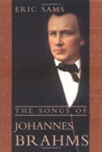 The Songs of Johannes Brahms