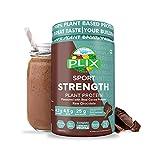 Plix Strength Vegan...image