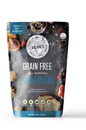 Rorie's Grain Free Flour Blend All Purpose Mix (40 oz)