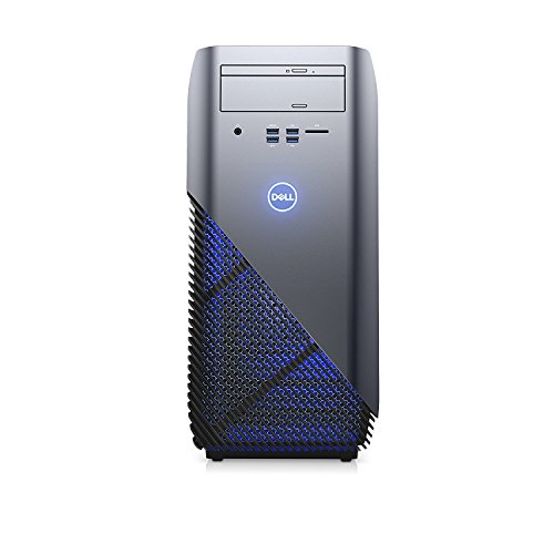 2018 Newest Flagship Dell Inspiron 5675 Premium Gaming VR Ready Desktop Computer (AMD Quad-Core...