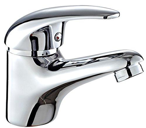 DP Grifería - Grifo monomando de lavabo, color...