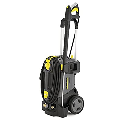 Karcher Cold Water Pressure Washer Model: HD 6/13C Plus