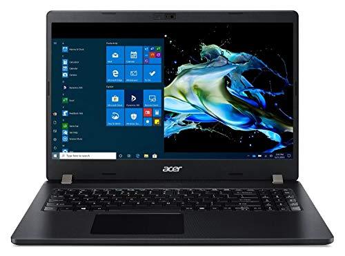 Acer TravelMate P2 TMP215-53-5661 - Education eLOE - 39,62 cm (15,6') - Intel Core i5-1135G7 - Schw