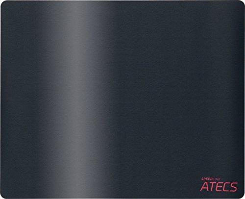Speedlink ATECS Soft Gaming Mousepad - Mauspad für Gaming/PC/Notebook/Laptop - schwarz