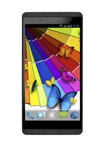 NGM Forward Active Smartphone, 16 GB, Dual SIM, Nero [Italia]