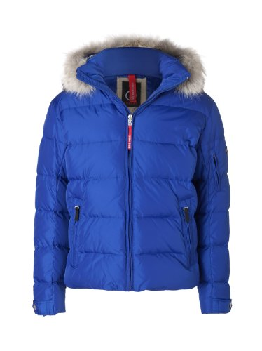 Bogner Fire + Ice Herren Jacke Luca-D, electric blue, 56, 3410-P012