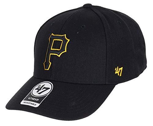'47 Unisex Pittsburgh Pirates Kappe, (Herstellergröße: One Size)