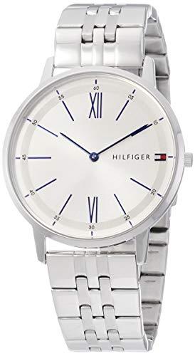 [トミーヒルフィガー] 腕時計 COOPER 1791511 メンズ 並行輸入品 シルバー