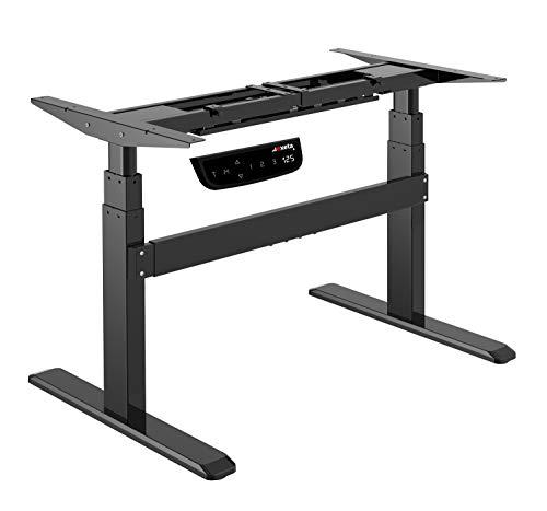 Exeta ergroPro höhenverstellbarer Schreibtisch