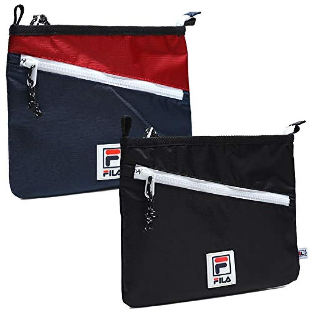 オーバードローインキュバス政治的【FDH002】 フィラ FILA ボディバッグ ウエストバッグ ウエストポーチ ヒップバッグ ベルトバッグ ワンショルダー BAG