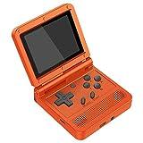 YIYIO V90 IPS Retro Games Console da 3,0 Pollici Flip Console...