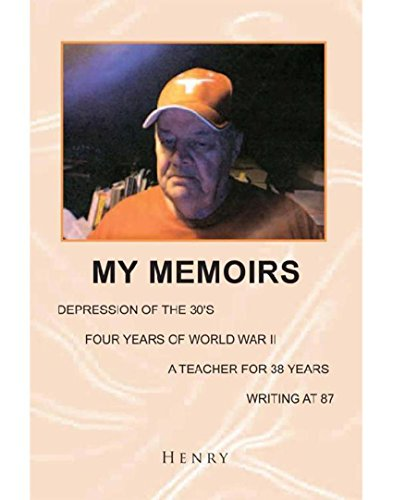 My Memoirs (English Edition)