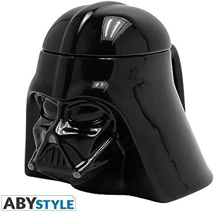 Preisvergleich für ABYstyle Studio Star Wars–becher 3D Darth Vader