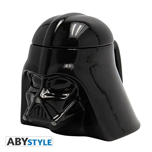 ABYstyle Star Wars – Becher 3D Darth Vader