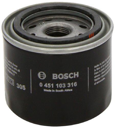 Bosch 451103316 filtro de aceite