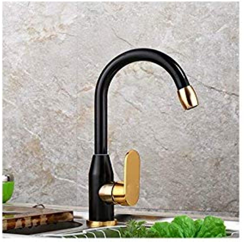Wasserhahn Wasserhahn Wasserhahn Spüle Küchenhahn Raum Aluminium Doppel Heien Und Kalten Schlüssel Wasserhahn