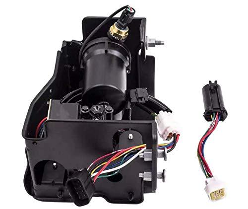 Vigor 15254590 Air Ride Suspension Compressor Pump For Escalade Avalanche Suburban Tahoe Yukon 949-000 19299545