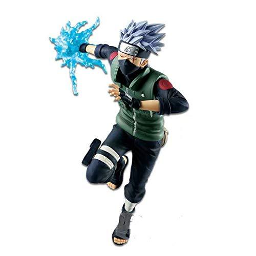 Jnyyjc Figuritas Decorativas Figuras de acción Juguetes Estatuillas coleccionables PVC Modelo de Juguete para Anime 15 cm (Color : C)