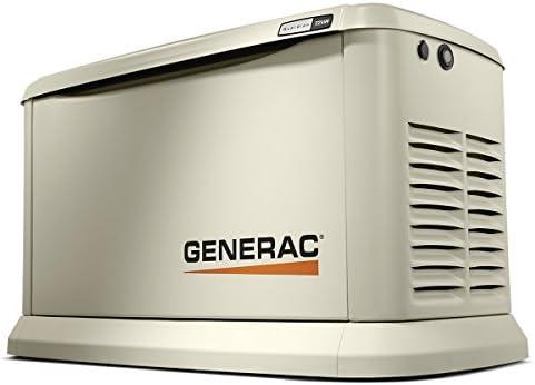 Generac 7042 Standby Generator product image
