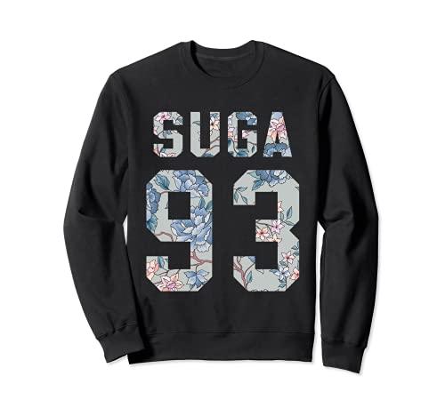 Official BTS Bangtan Boys Merchandise BTS11FLR Sudadera