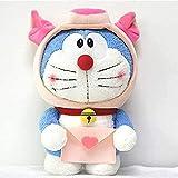 Siamrose Regalos 45cm Gran Animado Felpa s Doraemon Relleno de la Felpa s Divertido Doraemon Cosplay muñeca de Felpa de la Materia s LTLNB