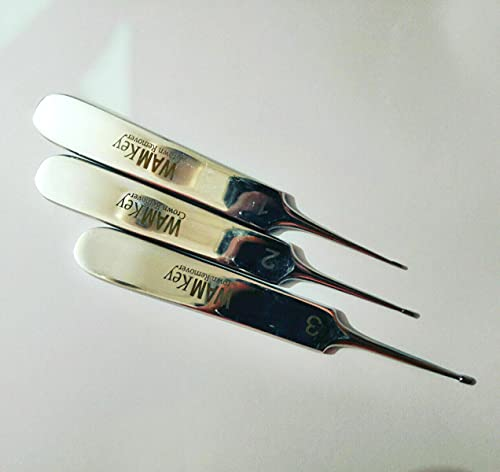 Crown Remover Dental Instrument (Easy to Remove Crown & Bridge Ever)