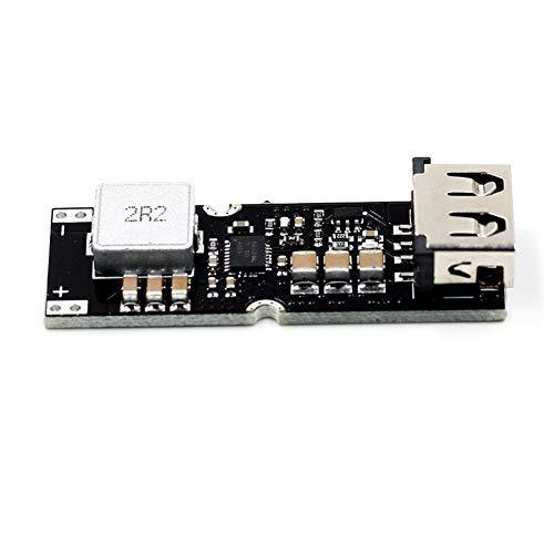 Módulo de carga de carga de carga rápida módulo de potencia TPS61088 batería de litio placa de carga