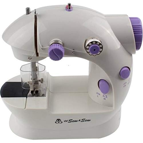 Michley Sewing Machine with Needle Guard